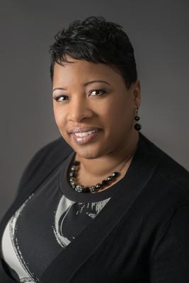 Pastor Christina Staton